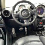 Foto numero 9 do veiculo Mini Cooper Countryman S ALL4 - 1.6 AUT - Branca - 2010/2011