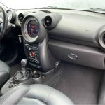 Foto numero 16 do veiculo Mini Cooper Countryman S ALL4 - 1.6 AUT - Branca - 2010/2011