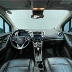 Foto numero 5 do veiculo Chevrolet Tracker LTZ 1.8 AUT - Preta - 2013/2014