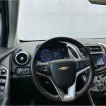 Foto numero 6 do veiculo Chevrolet Tracker LTZ 1.8 AUT - Preta - 2013/2014