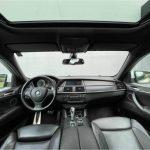 Foto numero 9 do veiculo BMW X6 M 4.4 - 4X4 V8 BI TURBO - Branca - 2011/2011