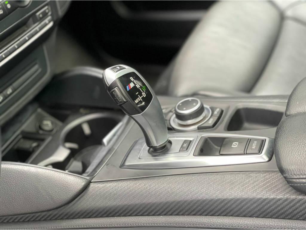 Foto numero 13 do veiculo BMW X6 M 4.4 - 4X4 V8 BI TURBO - Branca - 2011/2011
