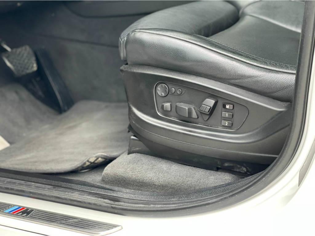 Foto numero 14 do veiculo BMW X6 M 4.4 - 4X4 V8 BI TURBO - Branca - 2011/2011