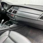 Foto numero 18 do veiculo BMW X6 M 4.4 - 4X4 V8 BI TURBO - Branca - 2011/2011