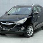 Foto numero 0 do veiculo Hyundai ix35 2.0 AUT - Preta - 2011/2012