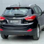 Foto numero 4 do veiculo Hyundai ix35 2.0 AUT - Preta - 2011/2012