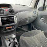 Foto numero 7 do veiculo Citroën C3 EXCLUSIVE 1.4 - Prata - 2012/2012