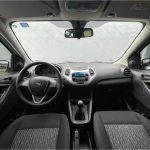 Foto numero 5 do veiculo Ford KA SE 1.0 - Branca - 2018/2019