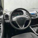 Foto numero 6 do veiculo Ford KA SE 1.0 - Branca - 2018/2019