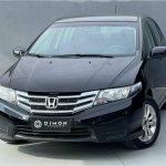 Foto numero 2 do veiculo Honda City LX 1.5 AUT - Preta - 2012/2013