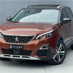 Foto numero 2 do veiculo Peugeot 3008 GRIFFE PACK - Marrom - 2018/2019
