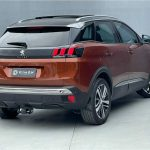 Foto numero 4 do veiculo Peugeot 3008 GRIFFE PACK - Marrom - 2018/2019