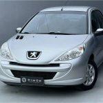 Foto numero 2 do veiculo Peugeot 207 1.4 ACTIVE - Prata - 2013/2014