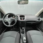 Foto numero 5 do veiculo Peugeot 207 1.4 ACTIVE - Prata - 2013/2014