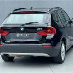 Foto numero 4 do veiculo BMW X1 SDRIVE 18I 2.0 - Preta - 2010/2011