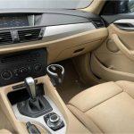 Foto numero 7 do veiculo BMW X1 SDRIVE 18I 2.0 - Preta - 2010/2011