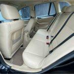 Foto numero 8 do veiculo BMW X1 SDRIVE 18I 2.0 - Preta - 2010/2011