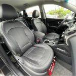 Foto numero 8 do veiculo Hyundai ix35 2.0 AUT - Preta - 2011/2012