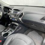 Foto numero 9 do veiculo Hyundai ix35 2.0 AUT - Preta - 2011/2012