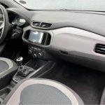 Foto numero 9 do veiculo Chevrolet Onix 1.0 LT - Preta - 2015/2016