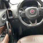 Foto numero 8 do veiculo Fiat Toro RANCH 2.0 - 4X4 - Marrom - 2019/2020