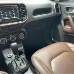 Foto numero 10 do veiculo Fiat Toro RANCH 2.0 - 4X4 - Marrom - 2019/2020