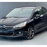 Foto numero 0 do veiculo Citroën C4 Lounge TENDANCE 1.6 THP - Preta - 2014/2015