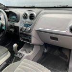 Foto numero 9 do veiculo Chevrolet Agile LTZ 1.4 - Prata - 2013/2013