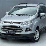 Foto numero 2 do veiculo Ford EcoSport SE 2.0 AUT - Prata - 2014/2015