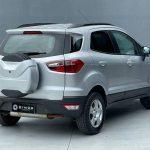 Foto numero 3 do veiculo Ford EcoSport SE 2.0 AUT - Prata - 2014/2015