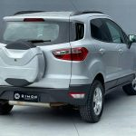 Foto numero 4 do veiculo Ford EcoSport SE 2.0 AUT - Prata - 2014/2015