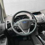 Foto numero 6 do veiculo Ford EcoSport SE 2.0 AUT - Prata - 2014/2015