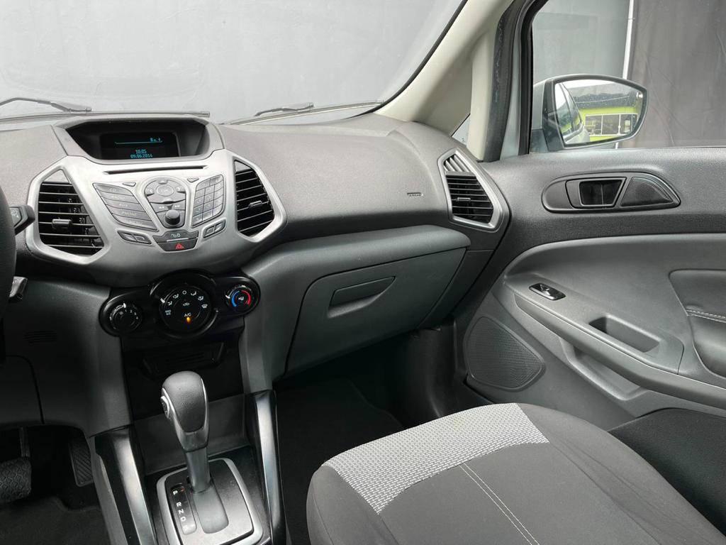 Foto numero 7 do veiculo Ford EcoSport SE 2.0 AUT - Prata - 2014/2015