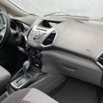 Foto numero 9 do veiculo Ford EcoSport SE 2.0 AUT - Prata - 2014/2015