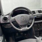 Foto numero 6 do veiculo Renault Sandero AUTHENTIQUE 1.0 12V - Branca - 2017/2018