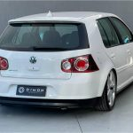 Foto numero 5 do veiculo Volkswagen Golf 1.6 SPORTLINE - Prata - 2011/2012