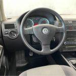 Foto numero 7 do veiculo Volkswagen Golf 1.6 SPORTLINE - Prata - 2011/2012