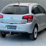 Foto numero 4 do veiculo Citroën C3 EXCLUSIVE 1.6 AUT - Prata - 2014/2015