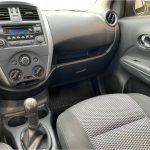 Foto numero 7 do veiculo Nissan Versa 1.6 SV - FLEXSTART - Cinza - 2015/2016