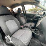 Foto numero 8 do veiculo Nissan Versa 1.6 SV - FLEXSTART - Cinza - 2015/2016