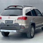 Foto numero 3 do veiculo Fiat Palio Weekend ADVENTURE 1.8 DUAL LOCKER - Prata - 2015/2015