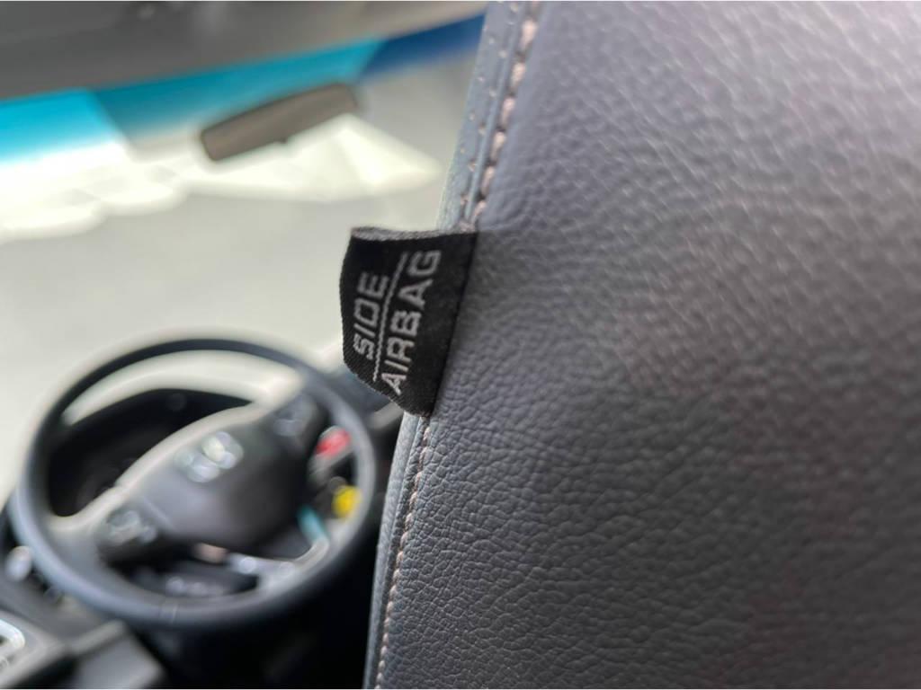 Foto numero 7 do veiculo Honda HR-V ELX 1.8 CVT - Cinza - 2018/2018