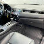 Foto numero 10 do veiculo Honda HR-V ELX 1.8 CVT - Cinza - 2018/2018
