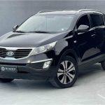 Foto numero 0 do veiculo Kia Sportage LX 2.0 AUT - Preta - 2012/2013