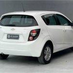 Foto numero 3 do veiculo Chevrolet Sonic 1.6 LT - Branca - 2013/2013