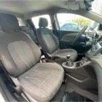 Foto numero 8 do veiculo Chevrolet Sonic 1.6 LT - Branca - 2013/2013