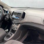 Foto numero 9 do veiculo Chevrolet Sonic 1.6 LT - Branca - 2013/2013