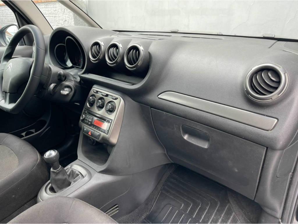 Foto numero 9 do veiculo Citroën C3 Picasso GLX 1.6 - Preta - 2011/2012