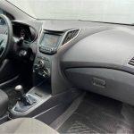 Foto numero 9 do veiculo Hyundai HB20 CONF PLUS 1.0 - Prata - 2019/2019