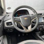 Foto numero 6 do veiculo Chevrolet Onix 1.0 LT - Preta - 2015/2016